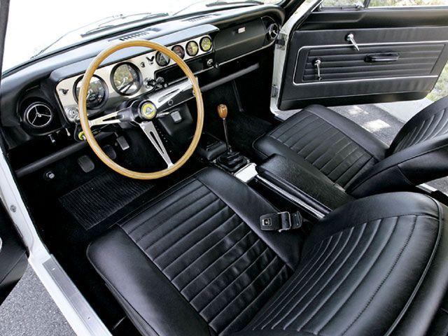 Classic Road Amp Race Seats